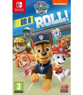 Paw Patrol: Todos a Una Switch