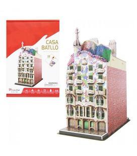 puzzle-3d-casa-batllo