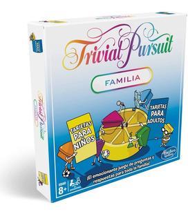 trivial-familia