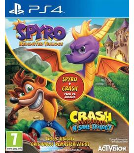 spyro-reignited-trilogy-crash-bandicoot-trilogy-ps4