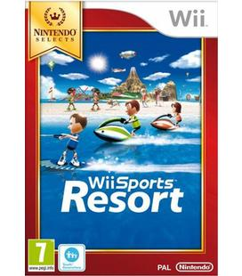 Sports Resort Selects Wii