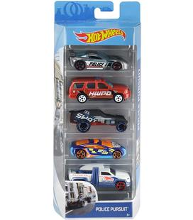 coche-hot-wheels-pack-5-coches-dif-mod