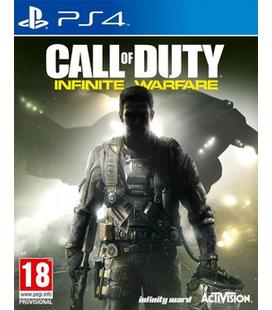 Call Of Duty Infinity Warfare Ps4