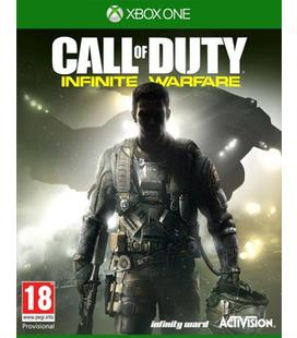 Call Of Duty Infinity Warfare Xbox One