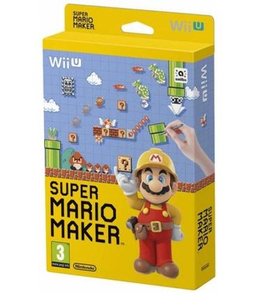 super-mario-maker-artbook-wii-u