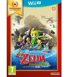 The Legend of Zelda: Wind Waker Wii U