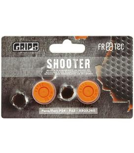 Grips Shooter Freektec Ps4/ Ps3/ X360