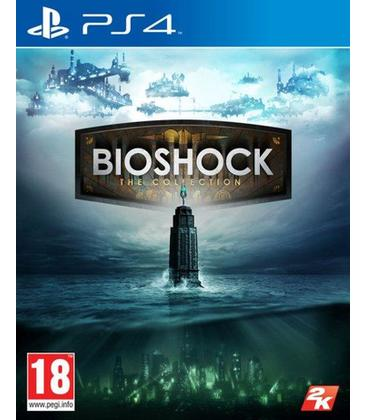 bioshock-collection-ps4