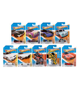 Coches Hot Wheels Se vende por Separado