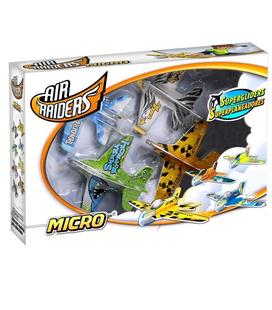 Air Raider Superflyers Micro
