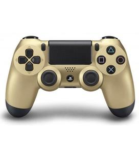 Dual Shock 4 Gold Version 2 Ps4