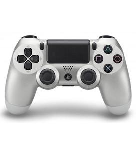 Dual Shock 4 Silver Version 2 Ps4