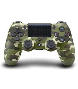 Dual Shock 4 V Camuflage Version 2 P
