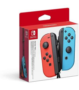 Mando JoyCon Azul/Rojo Switch