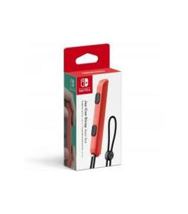 Correa Mando Joy-Con Rojo Switch