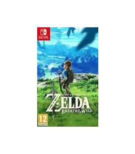 Legend of Zelda: Breath of Wild Switch
