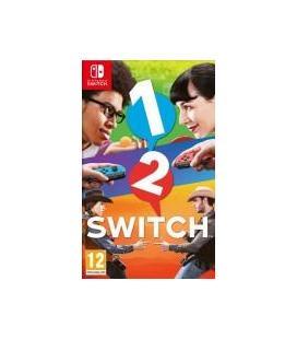 1- 2 Switch