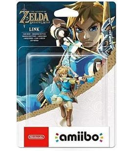 Amiibo Link Arquero Colleción Zelda