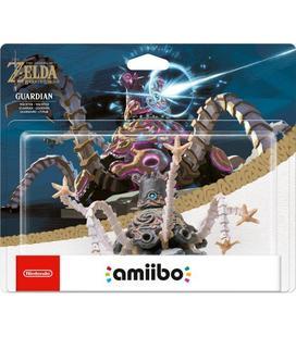 Amiibo Link Guardian Colección Zelda