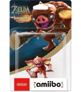 Amiibo Link Bokoblin Colección Zelda