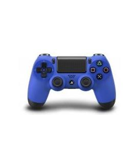 Dual Shock 4 Azul Version 2 Ps4