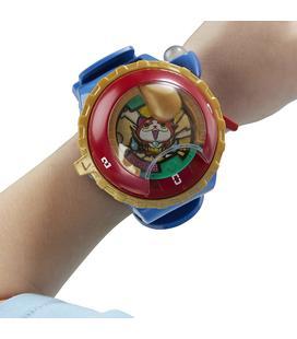 Reloj yokai modelo zero c/sonidos y frases