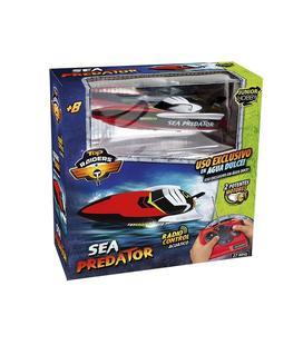 sea-predator