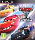 Cars 3: Hacial la Victoria Ps3