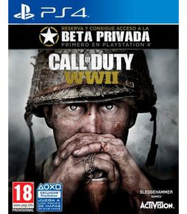 Call Of Duty WW II Ps4