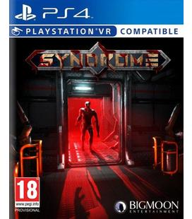 syndrome-ps4