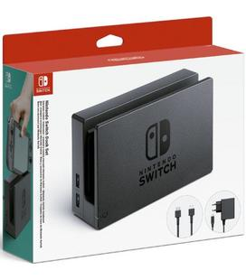 Dock Set + Adaptador Corriente Switch