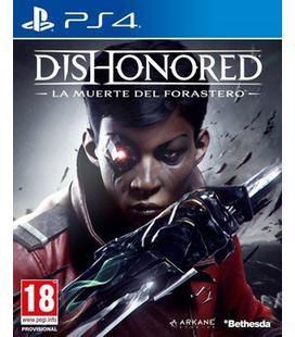 dishonored-la-muerte-del-forastero-ps4