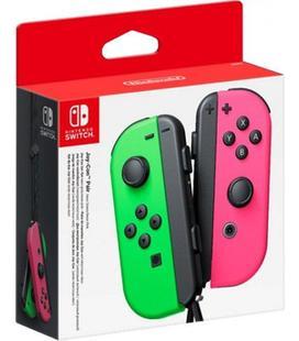 mando-joy-con-set-izdadcha-verde-neonrosa-neon