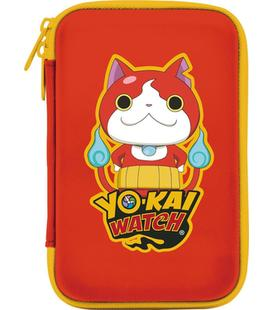 Funda Rigida Yo-Kai Watch Jibanyan 3Ds