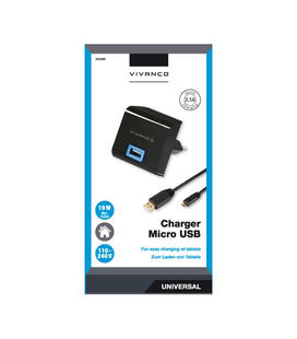 Travel Charger MICRO USB