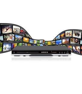 DVD+TDT DVBT2 HD COMBO CON USB Y HDMI