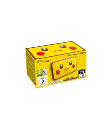 consola-nintendo-new-2ds-xl-pikachu-edition