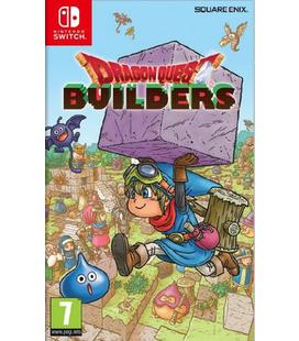 Dragon Quest: Builders Switch