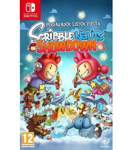 scribblenauts-showdown-switch