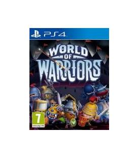 world-of-warriors-ps4