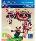 frantics-ps4