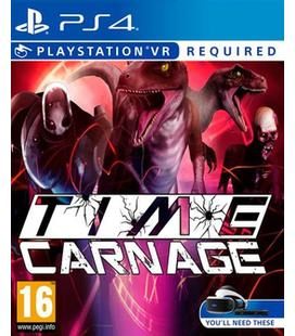 time-carnage-vr-ps4