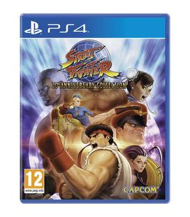 street-fighter-30th-anniversary-collection-ps4