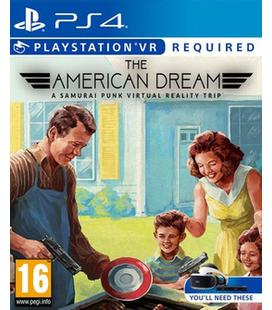 the-american-dream-vr-ps4