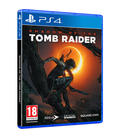 Shado Of The Tomb Raider Ps4