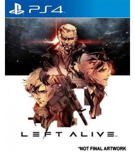 left-alive-day-one-ps4