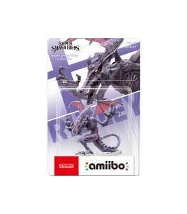 amiibo-ridley-coleccion-super-smash-bros