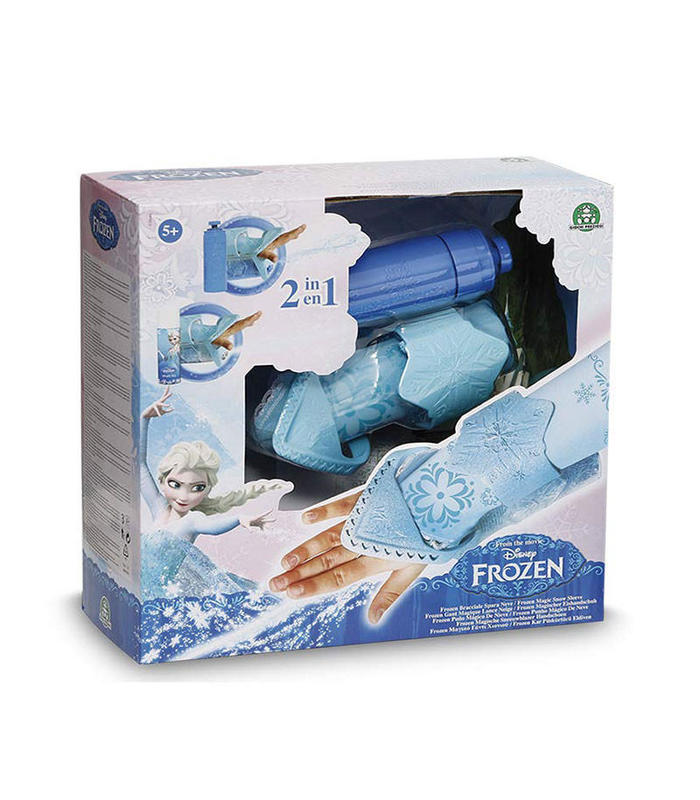 Frozen 2 Magic Ice Sleeve Basic